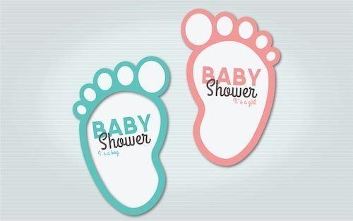 Baby Shower Malzemeleri