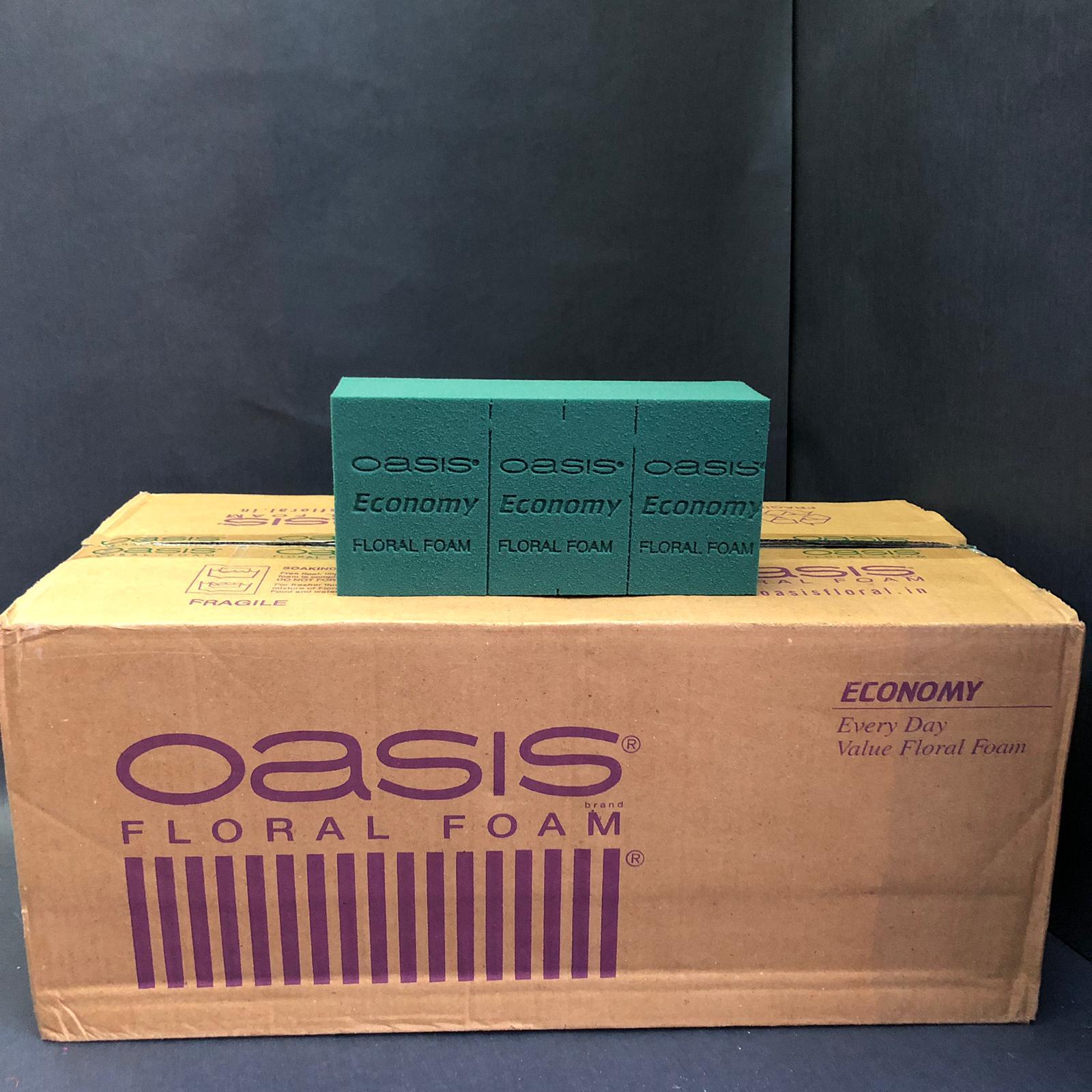 Oasis Economy Çiçek Süngeri